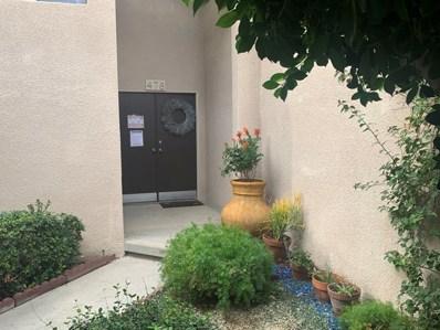 478 E Club Drive, Palm Springs, CA 92262 - MLS#: 219051609DA