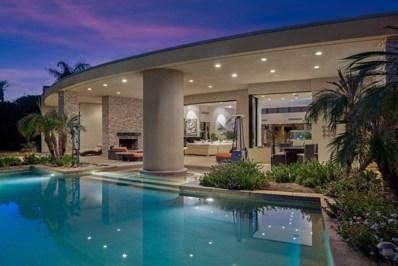 17 Strauss Terrace, Rancho Mirage, CA 92270 - MLS#: 219052004DA