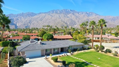 855 N Farrell Drive, Palm Springs, CA 92262 - MLS#: 219052162DA