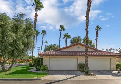 600 Woodcrest Lane, Palm Desert, CA 92260 - MLS#: 219052187DA