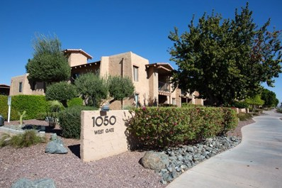 1050 E Ramon Road UNIT 33, Palm Springs, CA 92264 - MLS#: 219052271PS