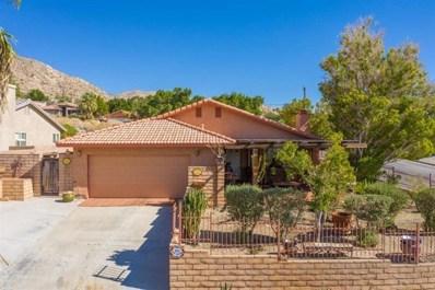9240 Calle Barranca, Desert Hot Springs, CA 92240 - MLS#: 219052484PS