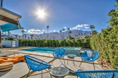 202 N Monterey Road, Palm Springs, CA 92262 - MLS#: 219052629PS