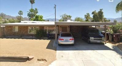 74333 Chicory Street, Palm Desert, CA 92260 - MLS#: 219052696PS