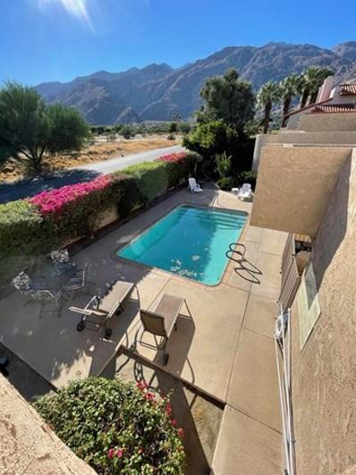 280 S Avenida Caballeros UNIT 270, Palm Springs, CA 92262 - MLS#: 219052894DA