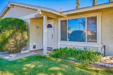 12751 Reed Avenue, Grand Terrace, CA 92313 - MLS#: 219053405PS