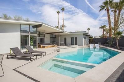 74855 Fairway Drive, Palm Desert, CA 92260 - MLS#: 219053496PS