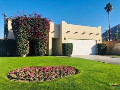 52940 Eisenhower Drive, La Quinta, CA 92253 - MLS#: 219053576DA