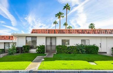45800 Ocotillo Drive, Palm Desert, CA 92260 - MLS#: 219053595DA