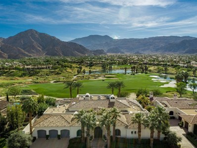 78280 Birkdale Court, La Quinta, CA 92253 - MLS#: 219053601DA