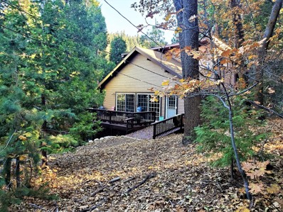 546 Dover Court, Lake Arrowhead, CA 92352 - MLS#: 219053738PS