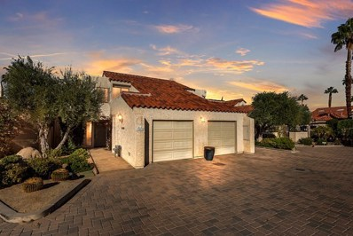 73474 Shadow Mountain Drive, Palm Desert, CA 92260 - MLS#: 219053764PS