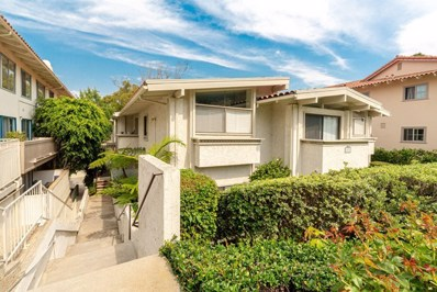 2575 Via Campesina UNIT E, Palos Verdes Estates, CA 90274 - MLS#: 219053855DA