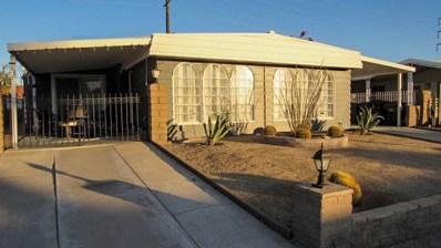 39540 Desert Greens Drive, Palm Desert, CA 92260 - MLS#: 219053957DA