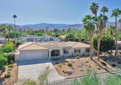 73065 Willow Street, Palm Desert, CA 92260 - MLS#: 219054012DA