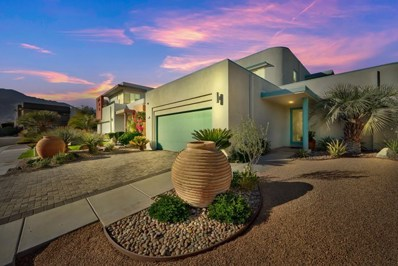 4987 Motif Way, Palm Springs, CA 92262 - MLS#: 219054222DA
