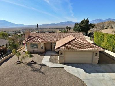 9101 Calle Del Diablo, Desert Hot Springs, CA 92240 - MLS#: 219054489DA