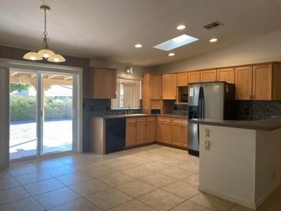 9640 Congressional Road, Desert Hot Springs, CA 92240 - MLS#: 219054690DA