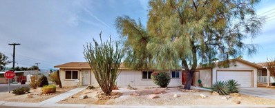 73240 Broadmoor Drive, Thousand Palms, CA 92276 - MLS#: 219054724DA
