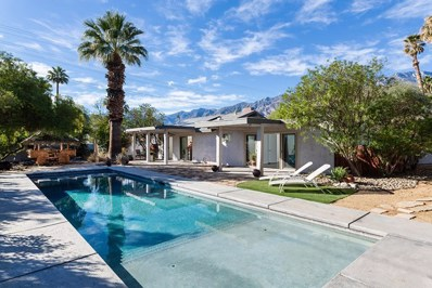 510 N Orchid Tree Lane, Palm Springs, CA 92262 - MLS#: 219054854PS