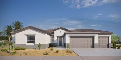 81842 Thoroughbred Trail, La Quinta, CA 92253 - MLS#: 219054889DA