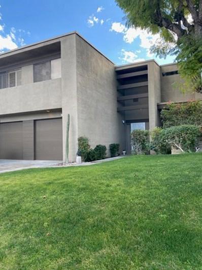 1231 Tiffany Circle S, Palm Springs, CA 92262 - MLS#: 219054930PS
