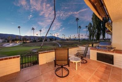 4 El Toro Drive, Rancho Mirage, CA 92270 - MLS#: 219054995DA