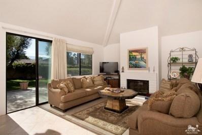 106 Potenza Circle, Palm Desert, CA 92211 - MLS#: 219055149DA
