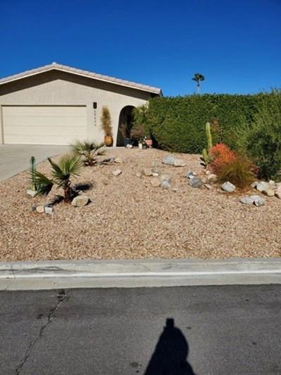 64846 Burke Court, Desert Hot Springs, CA 92240 - MLS#: 219055153DA