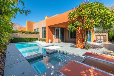 951 Alejo, Palm Springs, CA 92262 - MLS#: 219055213DA