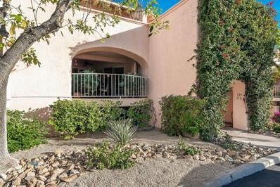 500 E Amado Road UNIT 311, Palm Springs, CA 92262 - MLS#: 219055265DA