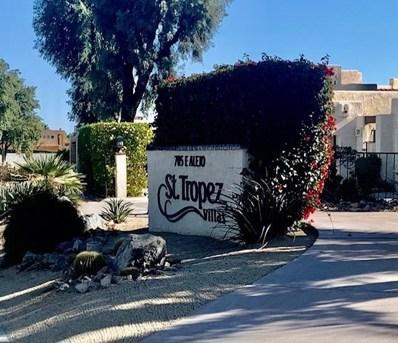 758 Violeta Drive, Palm Springs, CA 92262 - MLS#: 219055623PS