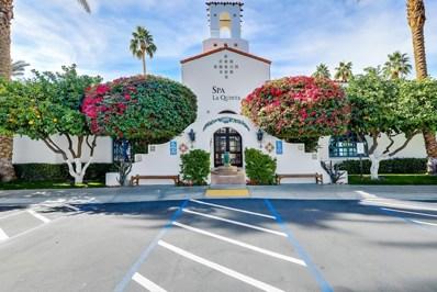 49458 Avenida Obregon, La Quinta, CA 92253 - MLS#: 219055681DA