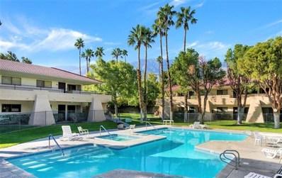 2800 Los Felices Circle E UNIT C111, Palm Springs, CA 92262 - MLS#: 219055925DA