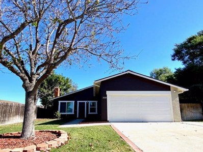 2324 Seasons Road, Oceanside, CA 92056 - MLS#: 219056090DA