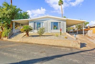 7 Prickley Pear Ln Lane, Palm Desert, CA 92260 - MLS#: 219056459DA