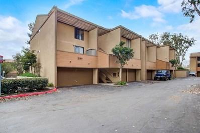 6188 Agee Street UNIT 232, San Diego, CA 92122 - MLS#: 219056783DA