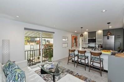 171 Rigel UNIT 171, Palm Springs, CA 92264 - MLS#: 219056803PS