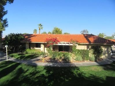 72815 Don Larson Lane, Palm Desert, CA 92260 - MLS#: 219057173DA