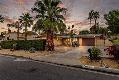 74127 Fairway Drive, Palm Desert, CA 92260 - MLS#: 219057611PS