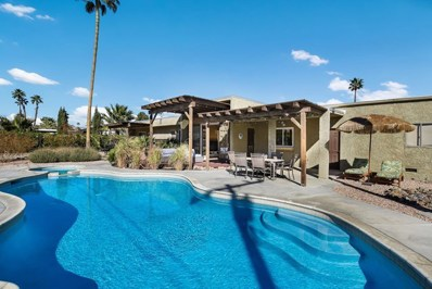 2375 N San Antonio Road, Palm Springs, CA 92262 - MLS#: 219057919PS