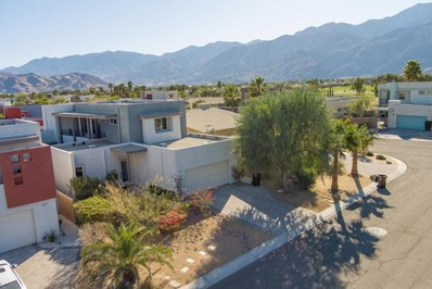 4934 Herzog Way, Palm Springs, CA 92262 - MLS#: 219058093DA