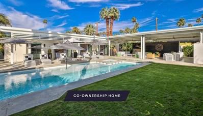 470 E Avenida Olancha, Palm Springs, CA 92264 - MLS#: 219058262DA