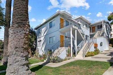 3101 3rd Street UNIT 2, Santa Monica, CA 90405 - MLS#: 219058328DA