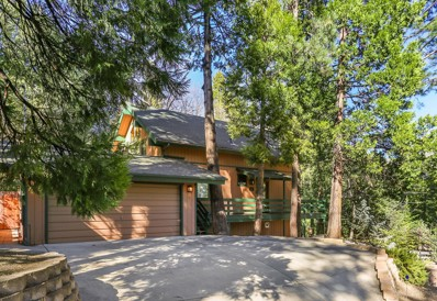 53600 Rocky Way, Idyllwild, CA 92549 - MLS#: 219058439PS