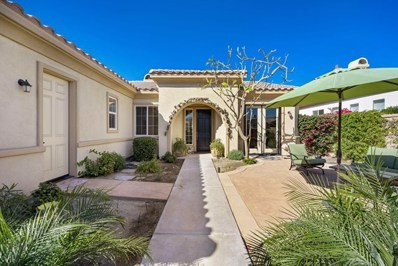 44735 Via Catalina, La Quinta, CA 92253 - MLS#: 219058536DA