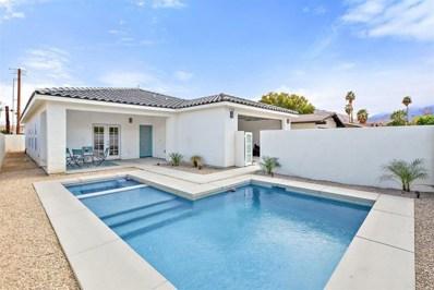 52975 Avenida Herrera, La Quinta, CA 92253 - MLS#: 219058916PS