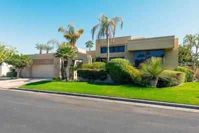 41740 Jones Drive, Palm Desert, CA 92211 - MLS#: 219059189DA