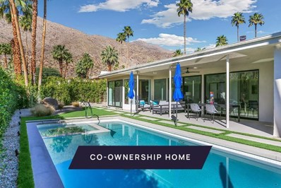 240 W Lilliana Drive UNIT A, Palm Springs, CA 92264 - MLS#: 219059368DA