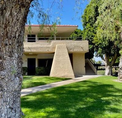 2801 Los Felices Circle UNIT 101, Palm Springs, CA 92262 - MLS#: 219059400DA
